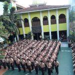 Hari Pramuka SMKN 10 Jakarta 2018