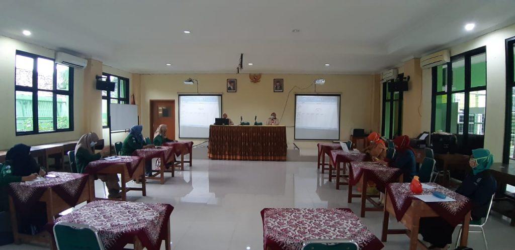 Koordinasi guru OTKP untuk PKL 2021 (1)