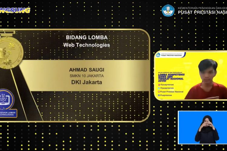 Juari 1 LKS Web Technology